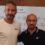 Un corso allenatori con Bruno Conti e Vincenzo Stragapede